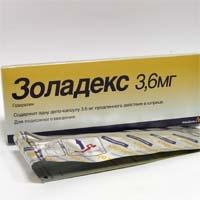 Бусерелин депо отзывы при эндометриозе инструкция цена