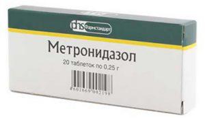 metronidazol-instrukciya