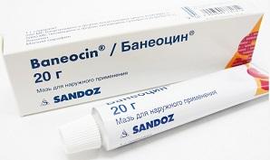 baneocin-maz