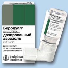 berodual-aerozol