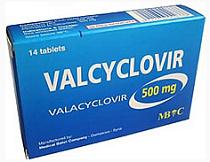 valaciklovir