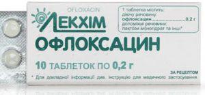 ofloksacin-taby