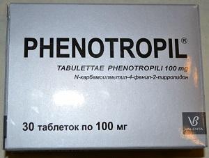 fenotropil