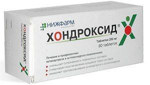 xondroksid-tabletki