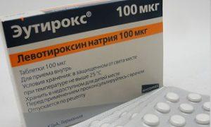 eutiroks-tabletki
