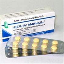 bellataminal