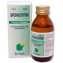 bronxolitin