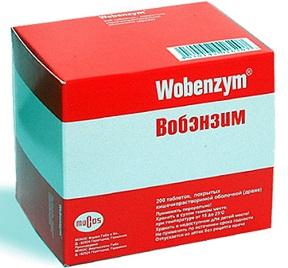 vobenzim