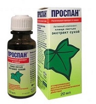 prospan-sirop
