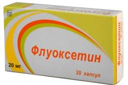 fluoksetin-tabletki