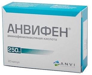 Анвифен 2