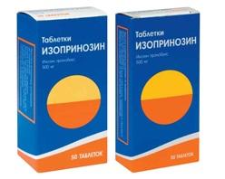 izoprinozin-instrukcii
