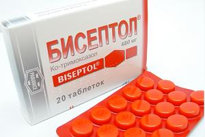 biseptol-tabletki