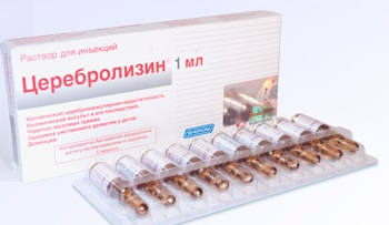 cerebrolizin-1ml