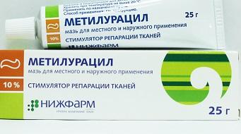 metiluracil-maz