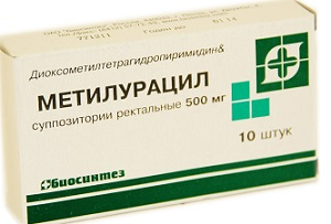 metiluracil-svechi