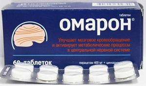 omaron-tabletki