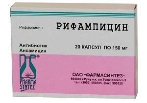rifampicin-kapsuly