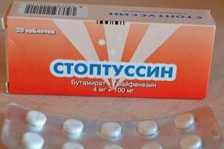 stoptussin-tabletki