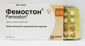 femoston-2