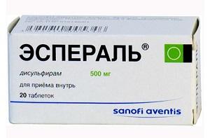 esperal-500mg