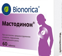Мастодинон n60 табл - цена 550 руб., купить в интернет аптеке в Томске Мастодинон n60 табл, инструкция по применению, отзывы