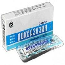 Доксазозин1