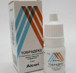 Тобрадекс