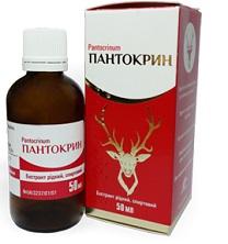 Пантокрин 3
